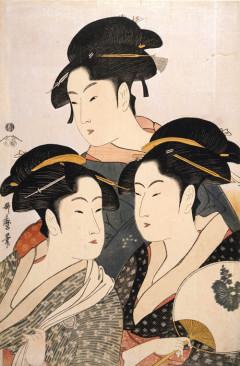喜多川歌麿 (48)