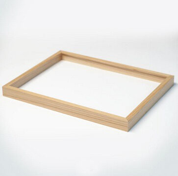 frame-wood whole