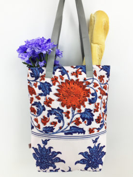 Chinoiserie Tote bag5