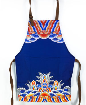 Emperors-New-Apron-Blue-Canvas