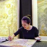 Artist Hong Bao 1