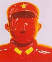 Hero, Shen Jing Dong_